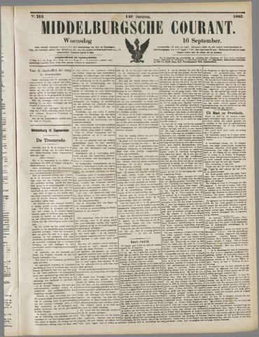 Middelburgsche Courant 1903-09-16