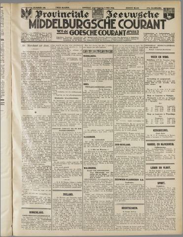 Middelburgsche Courant 1934-05-08