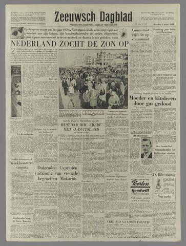 Zeeuwsch Dagblad 1959-03-02