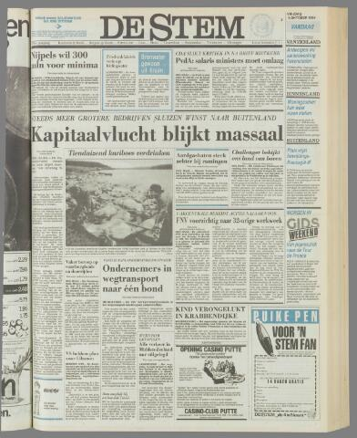 de Stem 1984-10-05