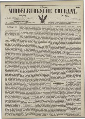 Middelburgsche Courant 1902-05-16