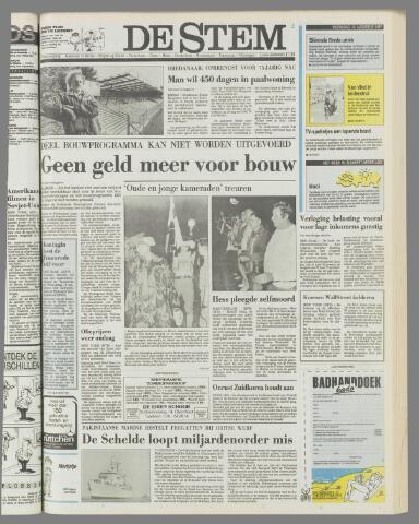 de Stem 1987-08-19