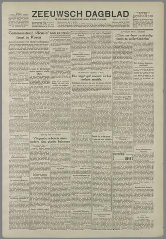 Zeeuwsch Dagblad 1951-02-13