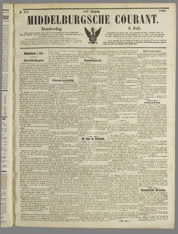 Middelburgsche Courant 1908-07-02