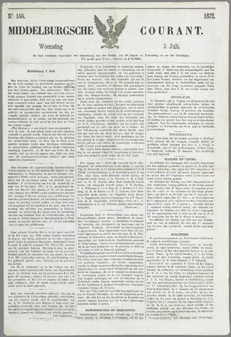 Middelburgsche Courant 1872-07-03