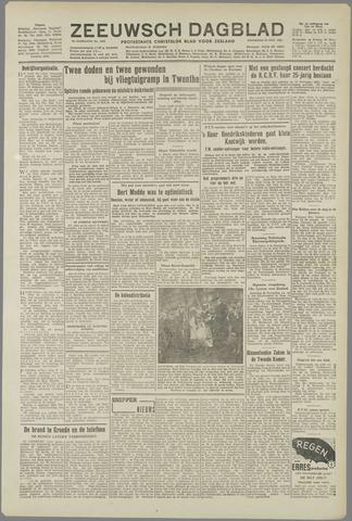 Zeeuwsch Dagblad 1949-11-19