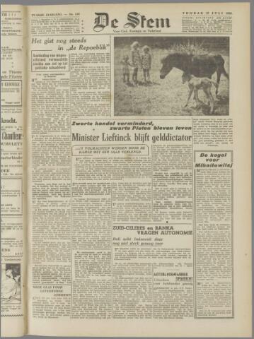 de Stem 1946-07-19