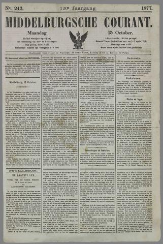 Middelburgsche Courant 1877-10-15