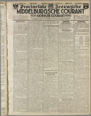 Middelburgsche Courant 1937-10-28