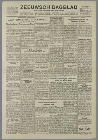 Zeeuwsch Dagblad 1951-06-04