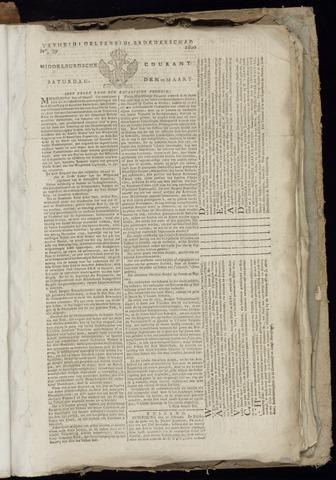 Middelburgsche Courant 1800-03-29