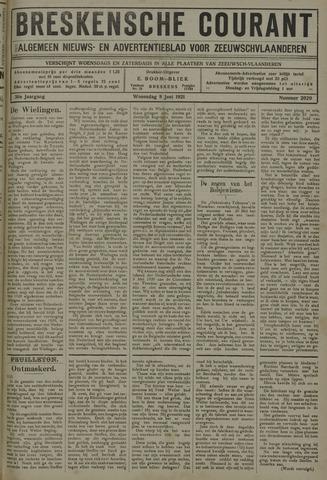Breskensche Courant 1921-06-08