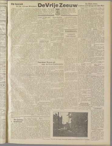 de Vrije Zeeuw 1945-03-03
