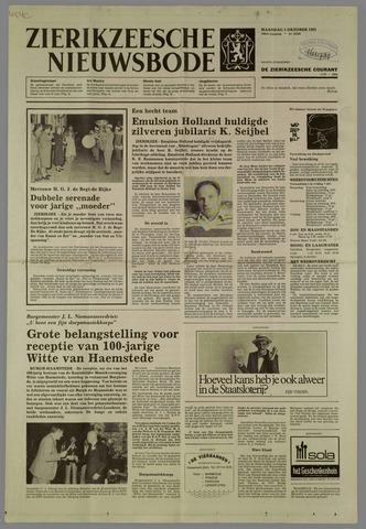 Zierikzeesche Nieuwsbode 1983-10-03