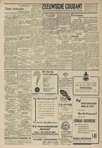 Provinciale Zeeuwse Courant 1946-12-30
