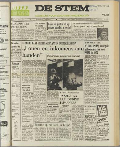 de Stem 1975-03-08
