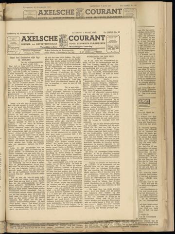 Axelsche Courant 1947-03-01