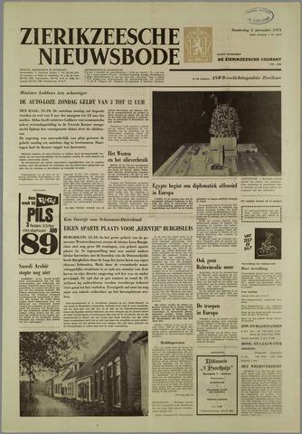 Zierikzeesche Nieuwsbode 1973-11-01