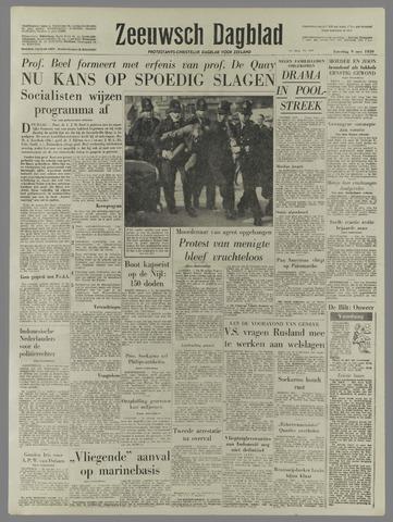 Zeeuwsch Dagblad 1959-05-09