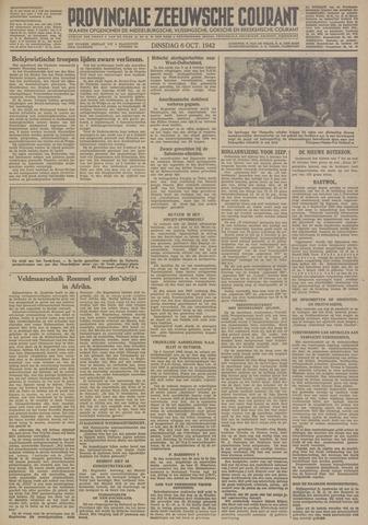 Provinciale Zeeuwse Courant 1942-10-06