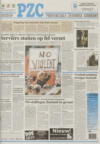 Provinciale Zeeuwse Courant 1998-03-07