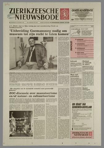 Zierikzeesche Nieuwsbode 1993-10-28