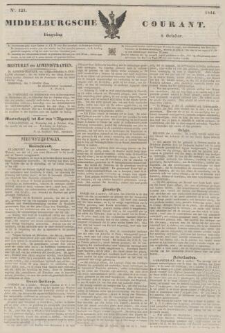 Middelburgsche Courant 1844-10-08
