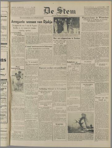 de Stem 1948-01-06