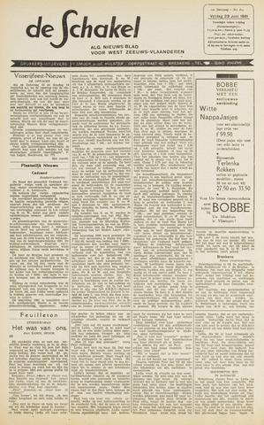 De Schakel 1961-06-23
