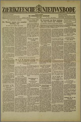 Zierikzeesche Nieuwsbode 1952-06-10