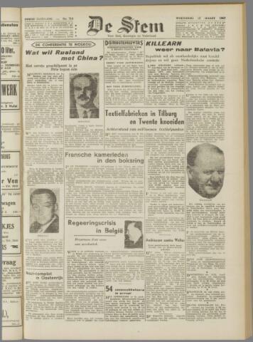 de Stem 1947-03-12