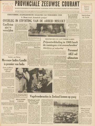 Provinciale Zeeuwse Courant 1966-01-20