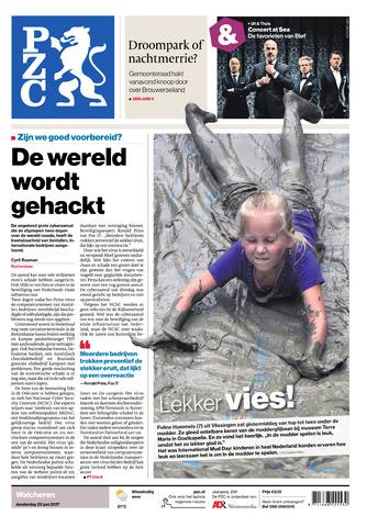 Provinciale Zeeuwse Courant 2017-06-29