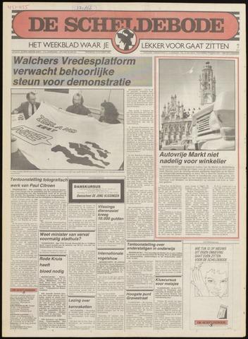 Scheldebode 1983-10-19