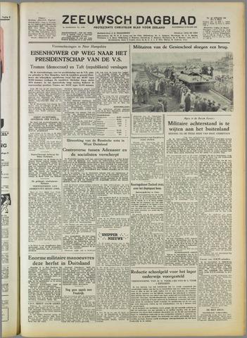 Zeeuwsch Dagblad 1952-03-13
