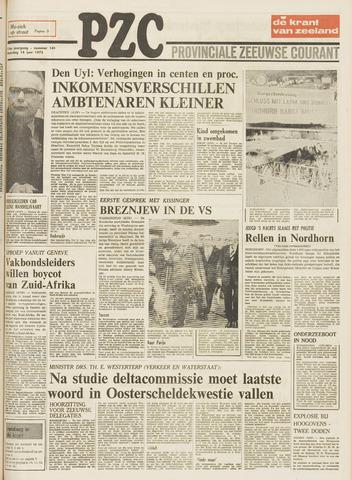 Provinciale Zeeuwse Courant 1973-06-18