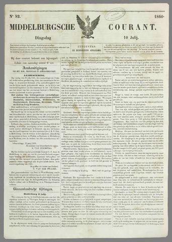 Middelburgsche Courant 1860-07-10