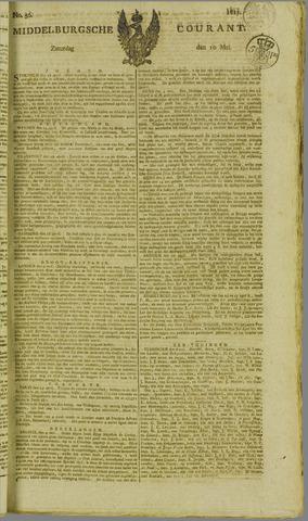 Middelburgsche Courant 1817-05-10