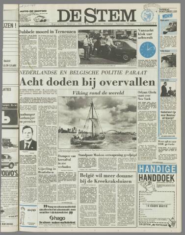 de Stem 1985-09-28