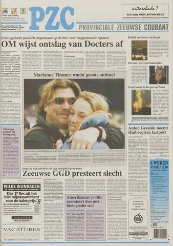 Provinciale Zeeuwse Courant 1998-02-20