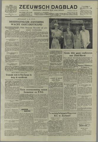 Zeeuwsch Dagblad 1953-07-18