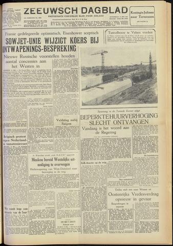 Zeeuwsch Dagblad 1955-05-12