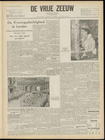 de Vrije Zeeuw 1953-06-03