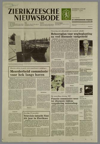 Zierikzeesche Nieuwsbode 1988-06-09
