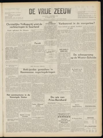 de Vrije Zeeuw 1952-12-01