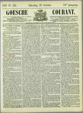 Goessche Courant 1897-10-23