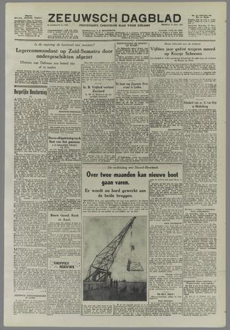 Zeeuwsch Dagblad 1952-11-25