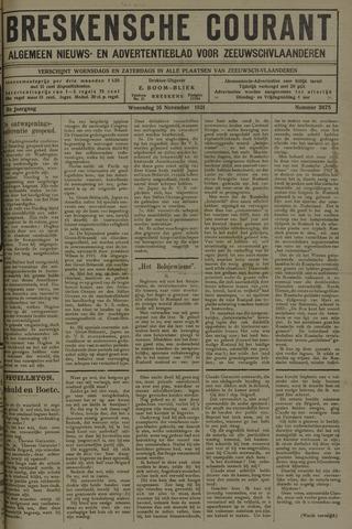 Breskensche Courant 1921-11-16