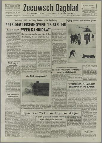 Zeeuwsch Dagblad 1956-03-01
