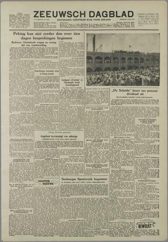 Zeeuwsch Dagblad 1951-07-03